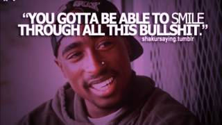 2Pac Feat.Oasis - Fuck All Y'All