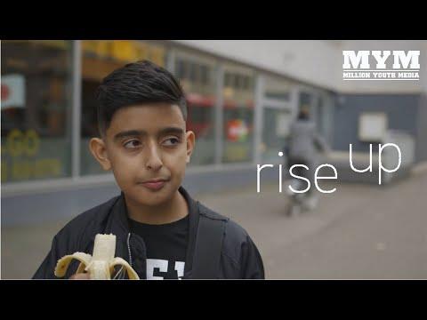 Rise Up (2018) | Short Film