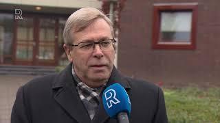 Kerkbestuurder Arjan van Vliet: 'Je hebt een verrekijker nodig om elkaar te zien'
