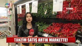 Tanzim Satış Artık Markette!