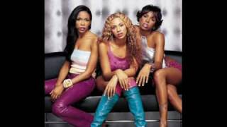 DESTINY'S CHILD MY TIME HAS COME