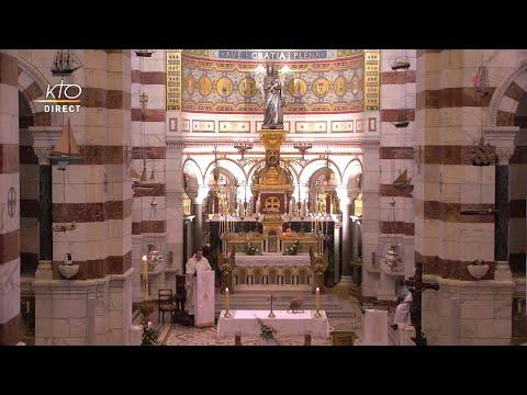 Messe du 26 avril 2021 à Notre-Dame-de-la-Garde