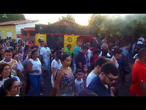 Linda procissão luminosa encerra Festejo de São José em Altos Piauí