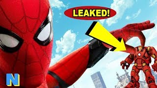 Spider-Man Homecoming Sequel Plot Leaked! 🚨 Major MCU Spoilers 🚨