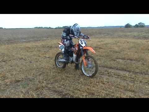 ktm 85 sx Video