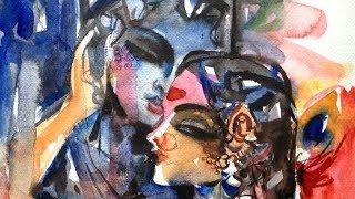 Hare Krishna Hare Rama - Beautiful Chant