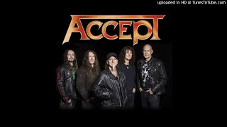 Accept - Heaven Is Hell (Clean)