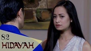 FTV Hidayah 82 - Berbagi Suami Dengan Adik Sepupu