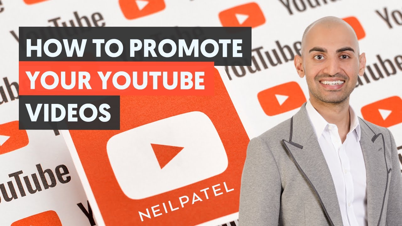 How to Promote YouTube Videos (Even With 0 Subscribers)