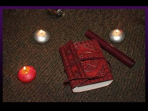 Effective love spells using pictures and white and red candles