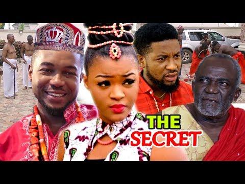The Secret 5&6 - 2019 Latest Nigerian Nollywood Full Movie