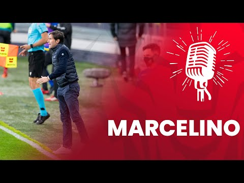 🎙️ Marcelino | post Cádiz CF 0-4 Athletic Club | J23 LaLiga 2020-21