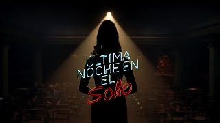Tráiler Español Last Night in Soho