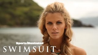 Brooklyn Decker Photoshoot & Interview 2011 | Sports Illustrated Swimsuit