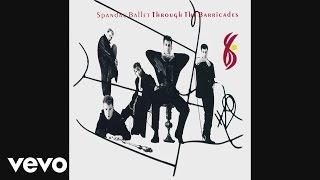 Spandau Ballet - Swept (Audio)