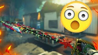 """NEW PIRATE SWORD """"RISING TIDE"""" MELEE WEAPON in BLACK OPS 4 !!"""