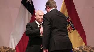 Ceremonia de Investidura Rector período 2018-2022