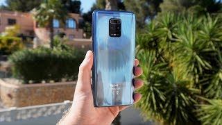Xiaomi Redmi Note 9S Review One Week Later