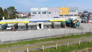 Autopraonica Zagreb