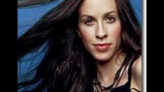 Alanis Morissette - Wake up (acoustic)