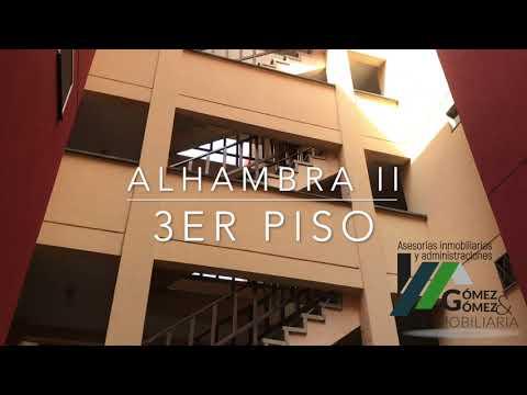 Apartamentos, Alquiler, Alhambra - $795.000