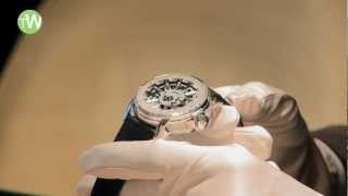 The 2012 Opus 12 By Harry Winston