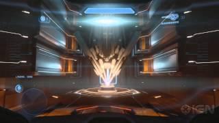 MCC: Halo 4 Heroic Walkthrough - Mission 03: Requiem