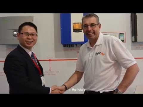 Sununo Plus 2K Solar On Grid Inverters