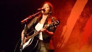 KT Tunstall -- Waiting on the Heart -- Philadelphia, 9-27-2013