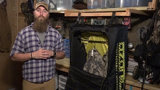 Do's & Don'ts with DriWash bag