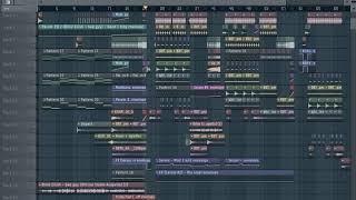 Billie Eilish   Bad Guy (Fl Studio Remix) Tiesto Remix