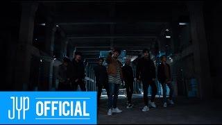 """GOT7 """"Never Ever"""" Choreography M/V"""