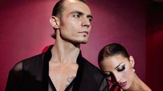Slavik Kryklyvyy  Anna Melnikova - Samba