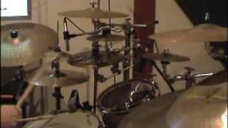 Caffè de la Paix - Battiato- Fabrizio Guelpa Minus drum
