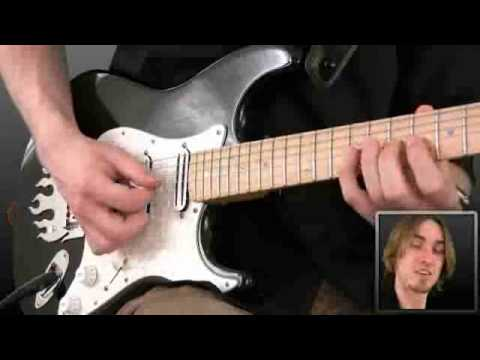 Learn How To Play The Electric Guitar Solos, Best Lessons,Songs For Beginners (Part 2)