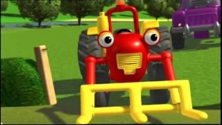 Traktor Tom 6 cz