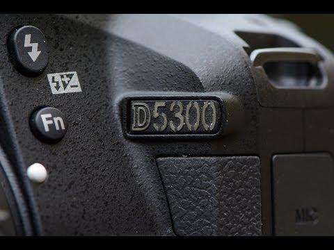 LensVid Exclusive: Nikon D5300 Review