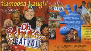 Oh Shucks I'm Gatvol (2004)
