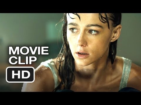 Bait 3D Movie CLIP - Meet Bruce (2012) - Shark Movie HD Mp3