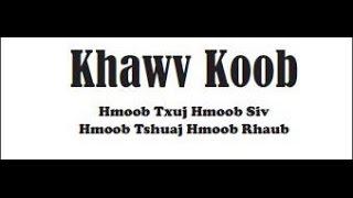 Khawv Koob-4: Tsis Tau Luag Los Sis Ua Npau Suav Phem 2