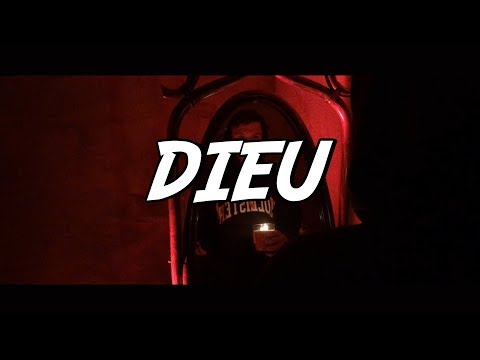 Orlo - Dieu (Clip Officiel)