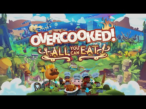Overcooked! All You Can Eat (Xbox Series X) - Xbox Live Key - EUROPE - 1