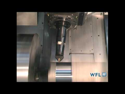 WFL Technologie drehen