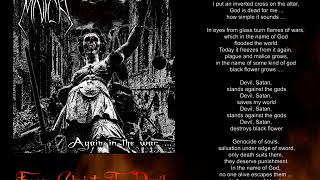 Video MNICH - From Christ To Devil