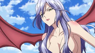 Top 10 Best Dragon Anime