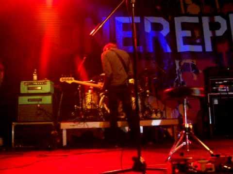 "OneRepublic ""Goodbye Apathy"" Live at Bielefeld, 24/04/2010"