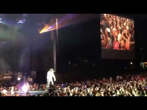 Luke Bryan Live: Oh My God This Is My Song