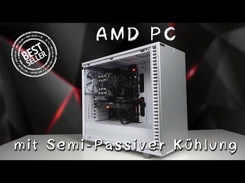AMD Semipassiv PC