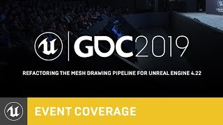Enhancing Animation with Control Rig | GDC 2019 | Unreal