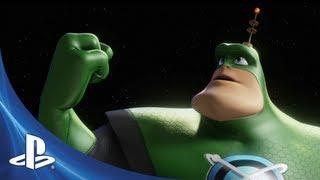 Ratchet & Clank (2016) Video